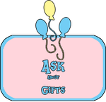 Art Status - Ask About Gifts by octopusfam
