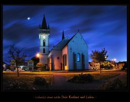 - The Church of St. John Baptist - by UNexperienced