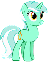 Lyra Heartstrings by PanzerKnacker73