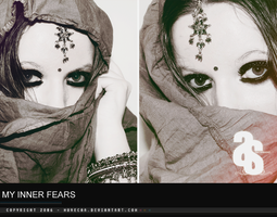 MY INNER FEARS by munecaa