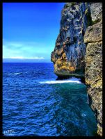 wall of SEGORO ANAKAN by p32n