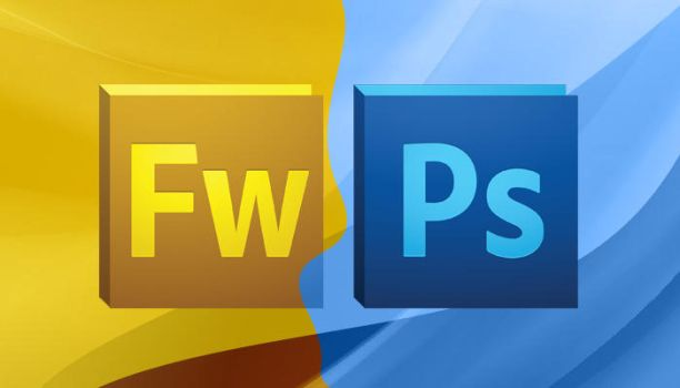 Making the move from Adobe Fireworks to Photoshop by ramijames