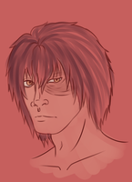 Zuko by darkeninglight666