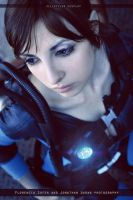 Jill Re revelations by JillStyler