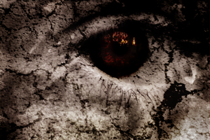 Hell In Your Eyes by Gp5