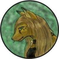 Kami Conbadge by GuacamoleOg