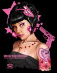 kitsch kills by ElectronicRainbow