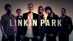 Linkin Park Wallpaper 2 by DesignsByTopher