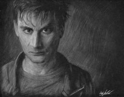 David Tennant by louis945