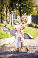 Aion, Wizard 5 by Anita-Lust