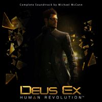 Deus Ex Human Revolution Soundtrack Cover by maximumsohan