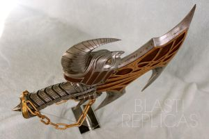 Blades of Exile 6 by BlastReplicas