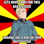 let's have some fun this beat is sick~ by XEPICTACOSx