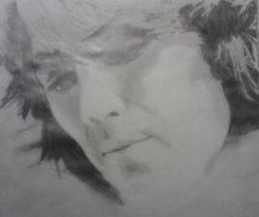 another George Harrison by musicNanimefreak