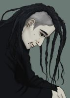 Dreads by mirics