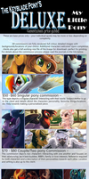 Commission Guide by The-Keyblade-Pony