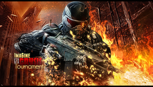 Crysis by ImaGine-GFX