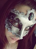 masquerade. by lalivalmont