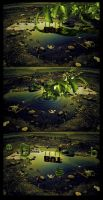 Disturbet Toxic by disturbet