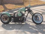 Unknown Rat Bike ''Death Trap'' by TR0LLHAMMEREN