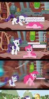 Comic Five by decoherence