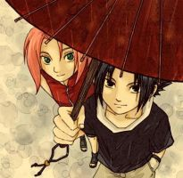 Under the Rain by natsumi-chan15