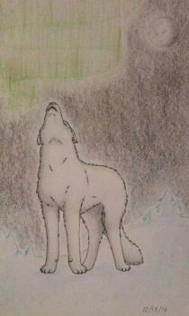 Howl by Madcandy1