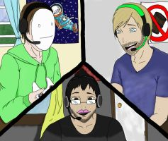 Let's Play -COLLAB- by Gothalla123
