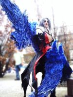 sephiroth kh2 by Chaos-Sephi