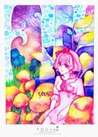 HNS: Wonderland by YOU-cee