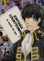 Gintama_Countdown by MizuYuKiiro