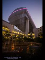 Hall of the Emirates by GMCPhotographics