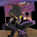 Skitter and Crawl by TheOtherChosenOne