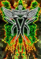 Kottonmouth Krest by DSil
