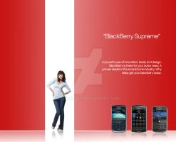 The BlackBerry Lineup by fiyah-gfx