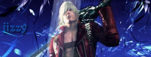 Devil May Cry Sig by baikolio