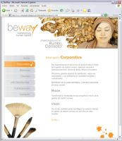 Bewayco by InterGraphicDESIGNS
