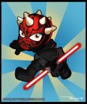 Darth Maul by thiennh2