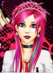 Emo-Scene Girl Makeover by TheOtherCullenGirl