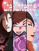 The Interns - Cover by SeriojaInc