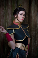 Azula by elitecosplay