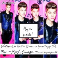 PhotoPack de Justin Bieber 061 by MeeL-Swagger