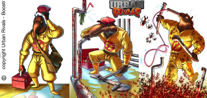 Antoine-Urban-Rivals by Tregis