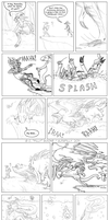 ToH:R3 vs Lork pages 29-30 by AlfaFilly