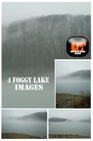 Foggy Lake Pack by Unrestricted-Stock