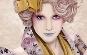 Effie by Katay