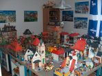 Playmobil Town by MoonyMina