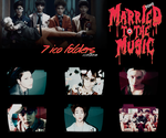 Married to the Music Folders by Icetaem