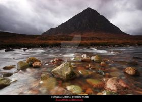 Buachaille Etive Mor - Nov 07 by DL-Photography