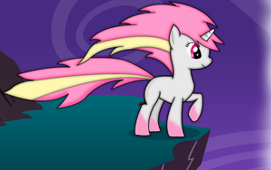 Morning Pink - Rainbow Powered (Better Shaded) by TheGarry-D